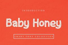 Baby Honey Product Image 1