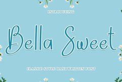 Bella Sweet Product Image 1