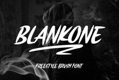 Blankone Product Image 1