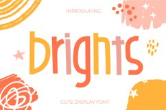 Brights Product Image 1