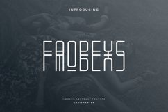 Faobexs Product Image 1