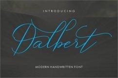 Dalbert Product Image 1