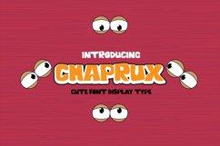 CHAPRUX Product Image 1