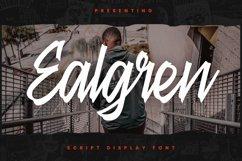 Ealgren Font Product Image 1