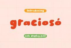 Gracioso Cute | INTRO SALE! Product Image 1