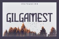 GILGAMEST Product Image 1