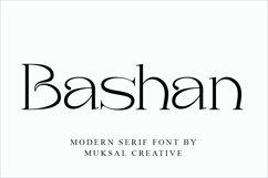 Bashan Product Image 1