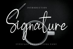 Signature Product Image 1