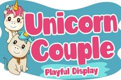 Unicorn Couple Product Image 1