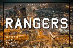 RANGERS Product Image 1