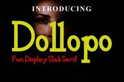 Dollopo Fun Display Product Image 1