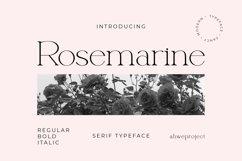 Rosemarine Product Image 1