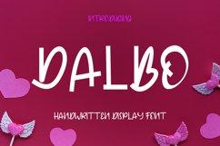 Dalbo Product Image 1