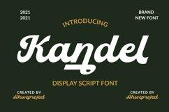 Kandel Product Image 1