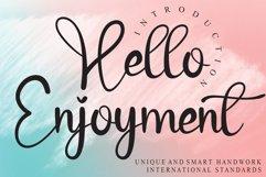 Hello Enjoyment Product Image 1