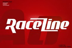 Raceline Product Image 1