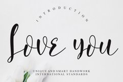 Love you Product Image 1