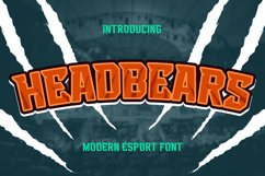 Headbears Product Image 1