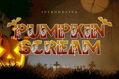 Pumpkin Scream Product Image 1