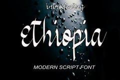 Ethiopia Product Image 1