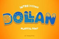 Dollan Product Image 1