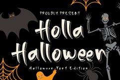 Holla Halloween Product Image 1