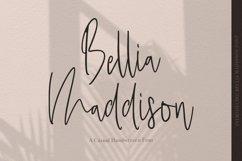 Bellia Maddison Product Image 1