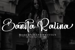 Banita Ralina Product Image 1