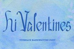 Hi Valentines Product Image 1