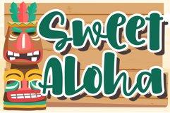 Sweet Aloha Product Image 1