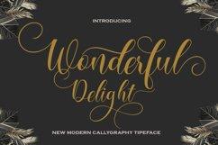 Wonderful Delight Product Image 1