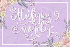Alafyou Swirly Product Image 1