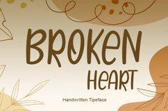 BROKEN HEART Product Image 1