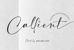Callient - Modern Signature Product Image 1