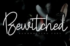 Bewitched Product Image 1