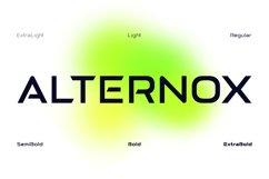 Alternox Product Image 1
