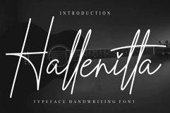 Hallenitta Product Image 1