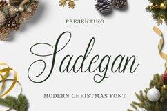 Sadegan Font Product Image 1