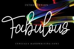 Fabulous Product Image 1