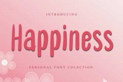 Happiness Product Image 1