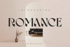 Romance | Serif Display Product Image 1