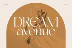 Dream Avenue | Modern Classic Product Image 1