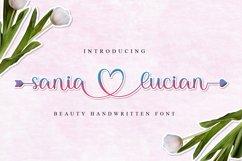 Sania lucian Product Image 1