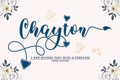Chayton Product Image 1