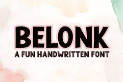 Belonk Product Image 1