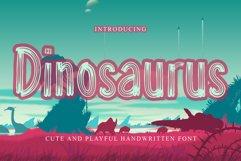 Dinosaurus Product Image 1