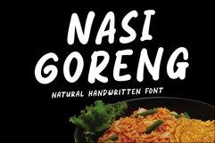 Nasi Goreng Product Image 1