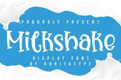 milkshake Product Image 1