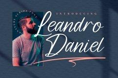 Leandro Daniel Product Image 1