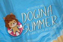 Dogina Summer Product Image 1